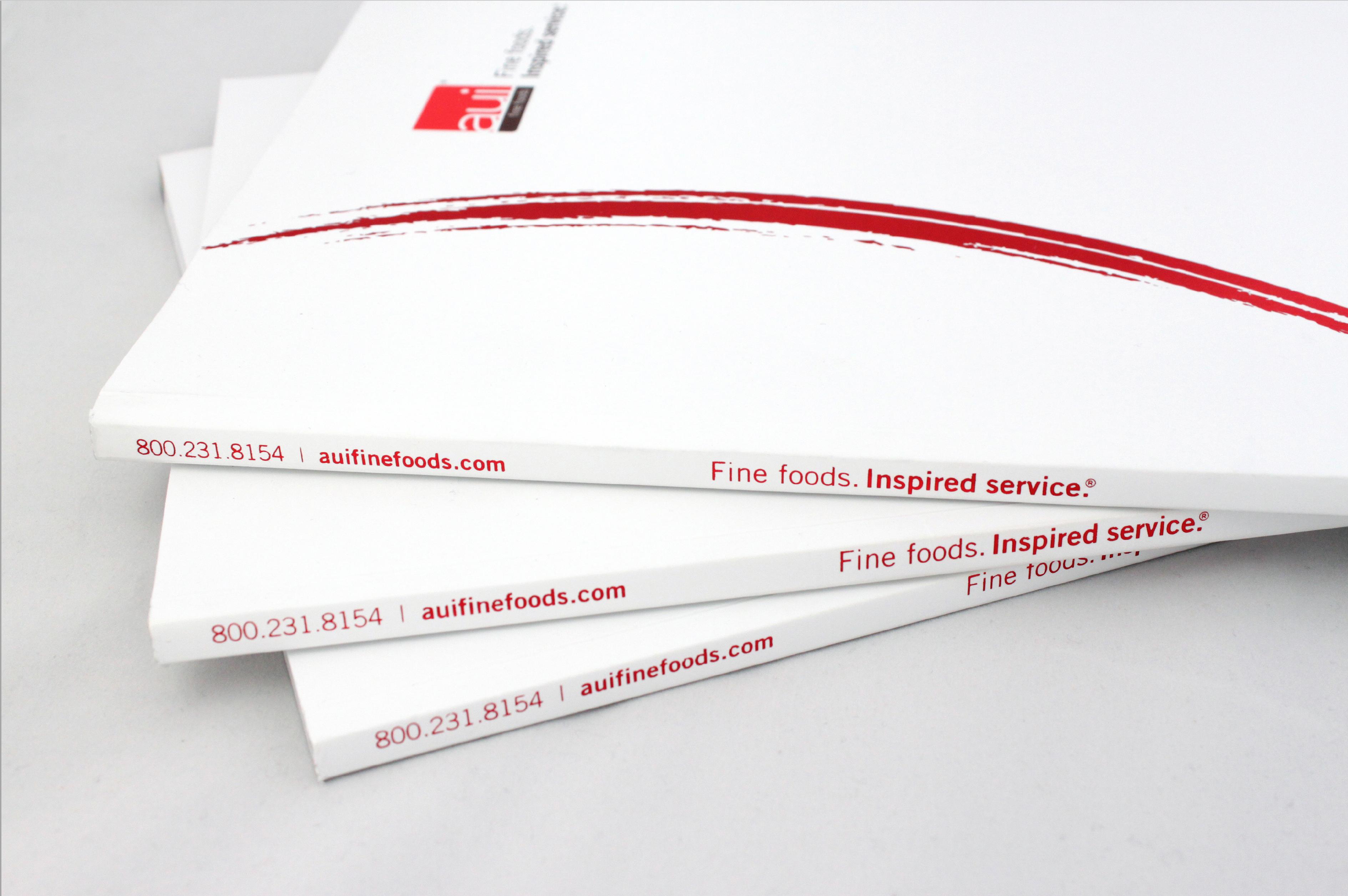 Fine Foods Catalog