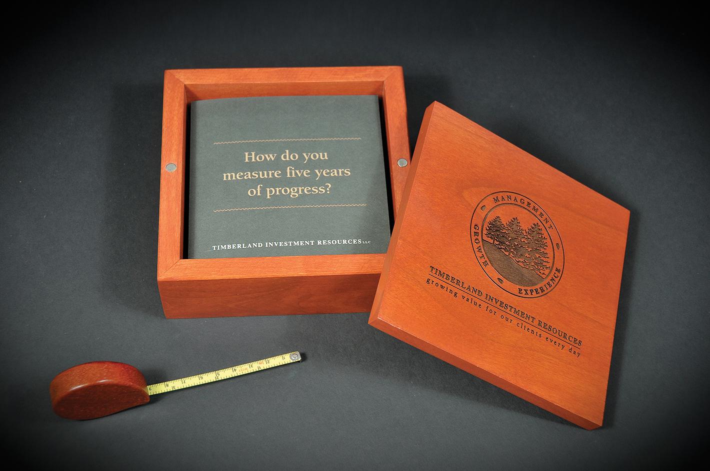 Specialty Gift Item Design