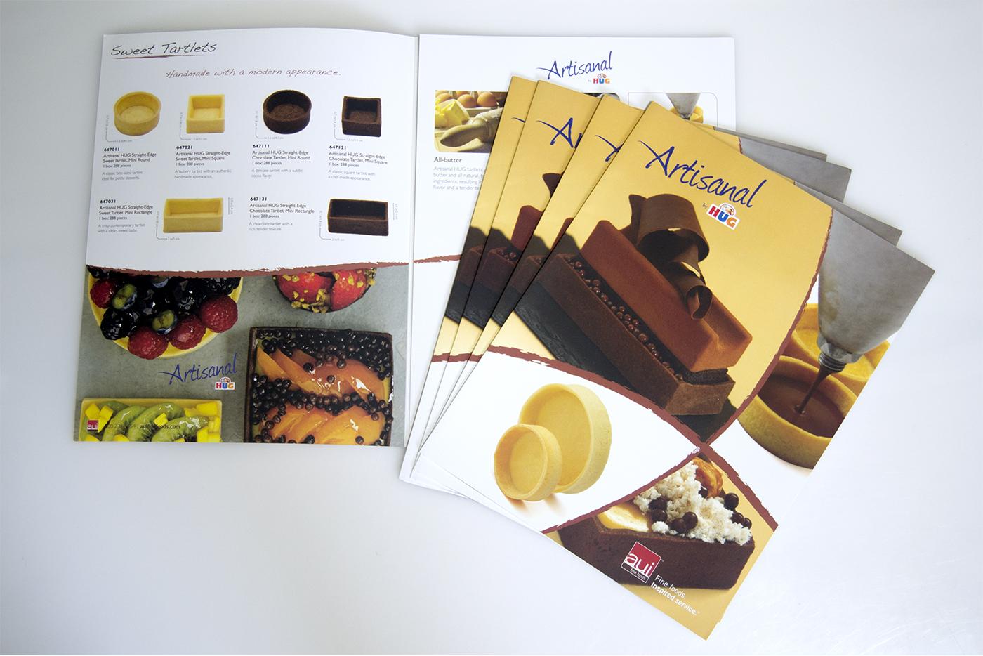 Gourmet Catalogs