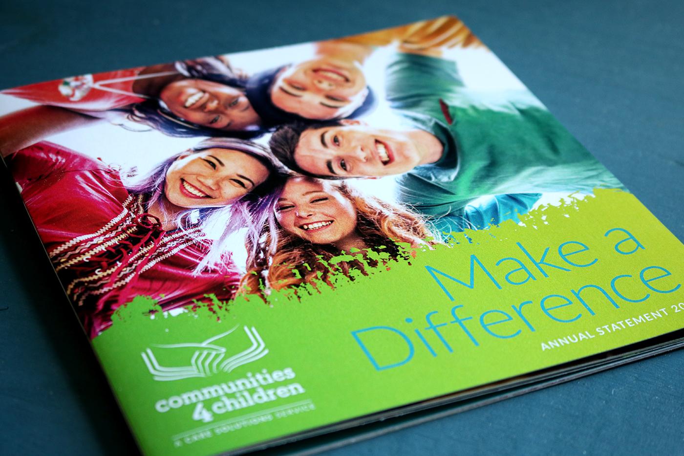 Annual Statement Brochure
